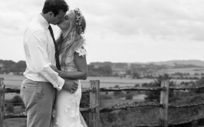 Camber Sands Wedding Photography – Kendra and Joshua