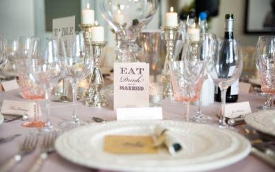 Top Ten Berkshire Wedding Venues