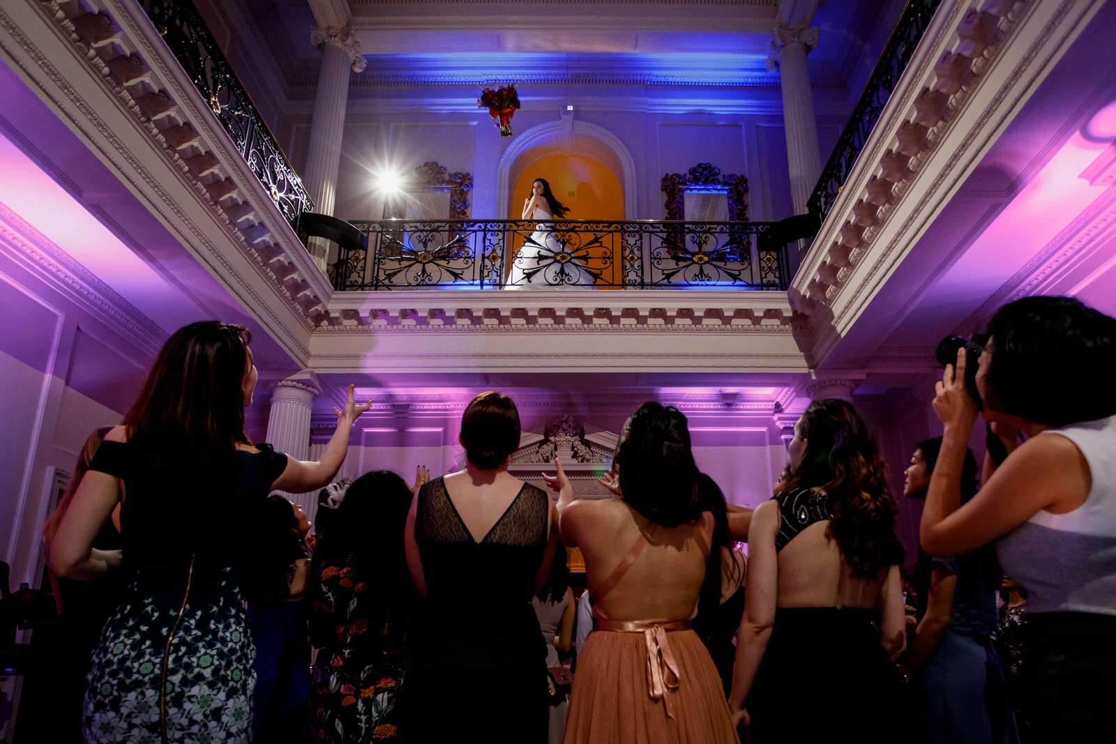 autumn wedding at hedsor house