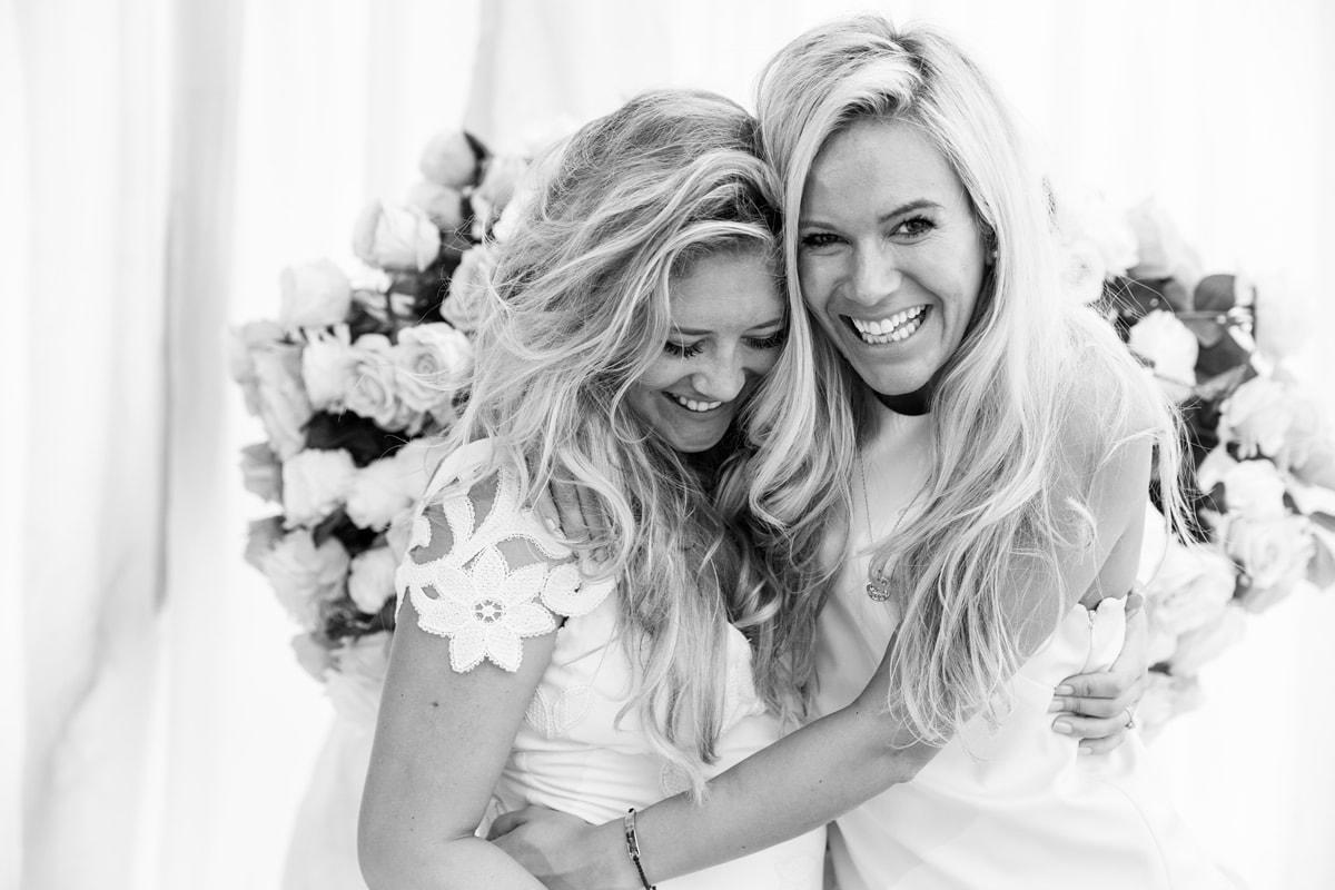 national wedding show photographer