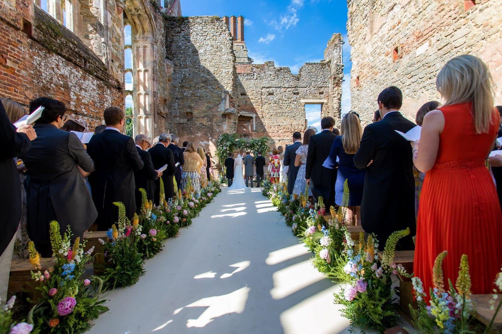 Cowdray Estate Wedding Photographer