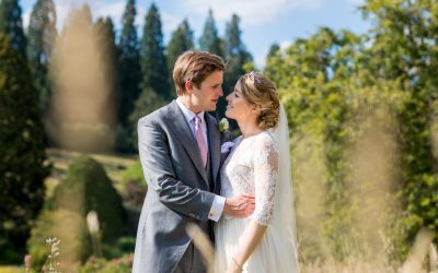 Cowdray Heritage Wedding Photography – Emerald and Antonio