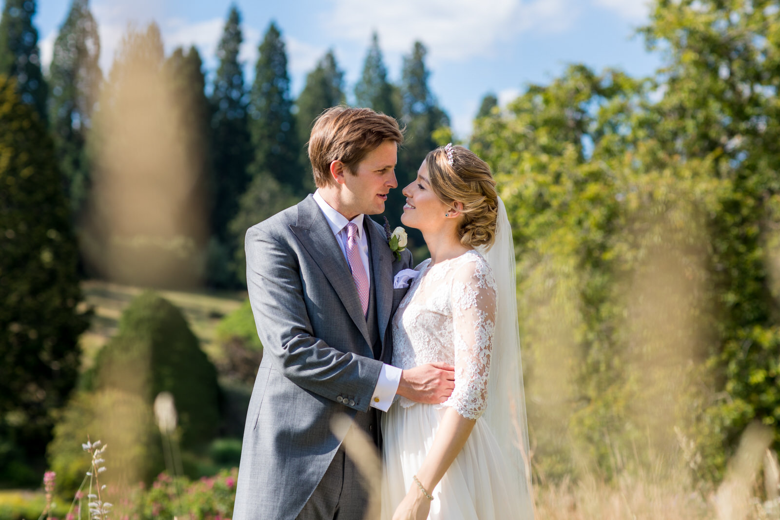 Cowdray Wedding Photography
