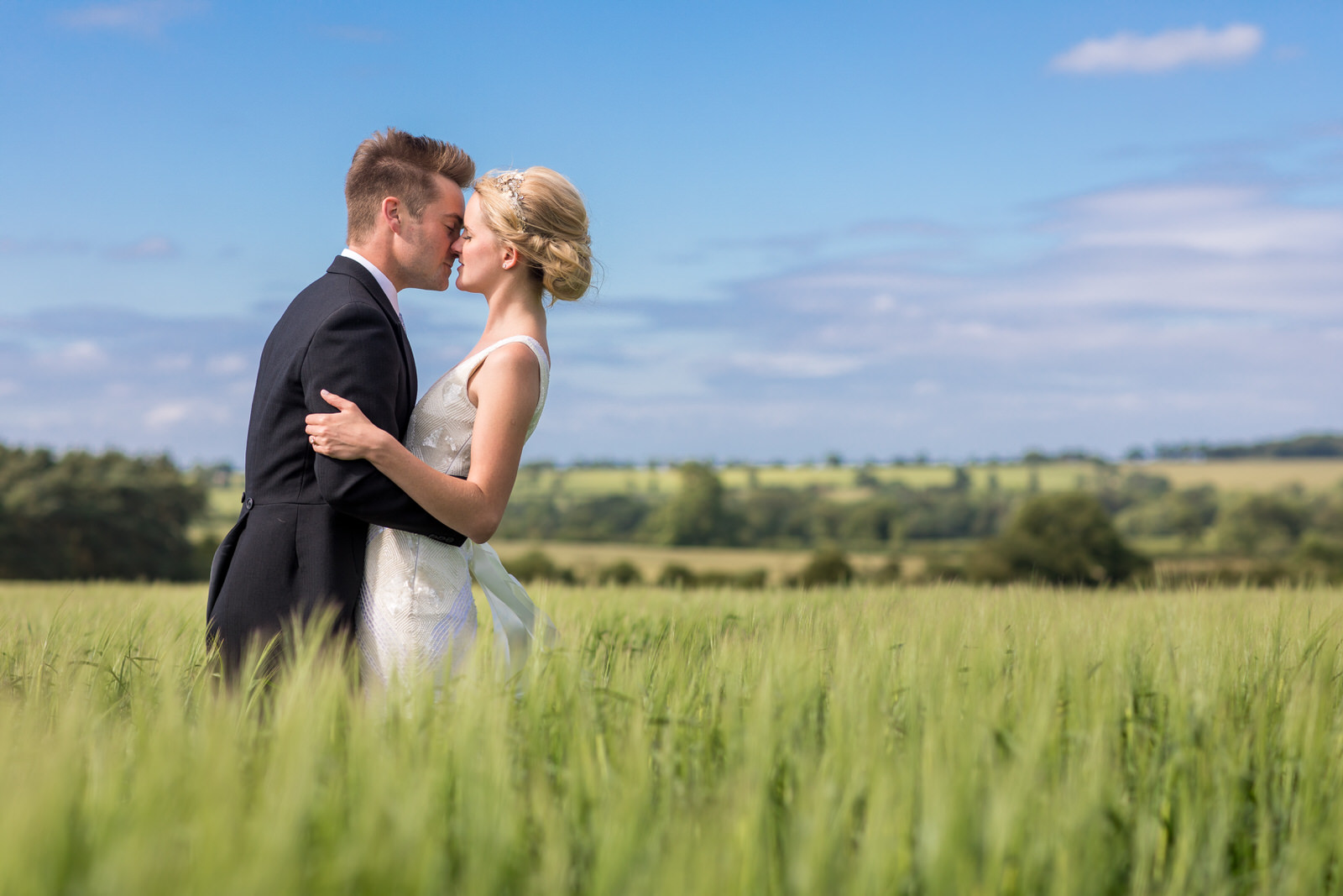 Farmyard Wedding Photographer