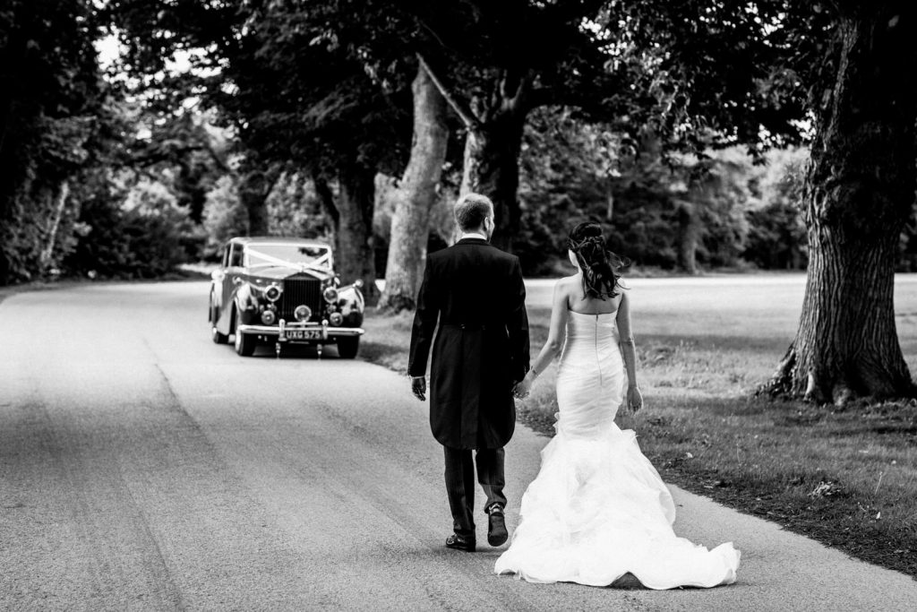 Goodwood House Wedding Photography