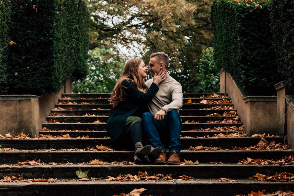 Buckinghamshire Engagement Photographer