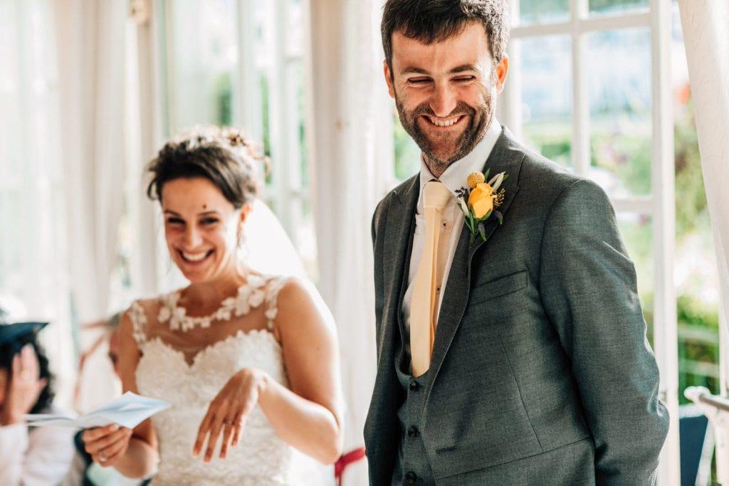 Walpole Bay Hotel Wedding