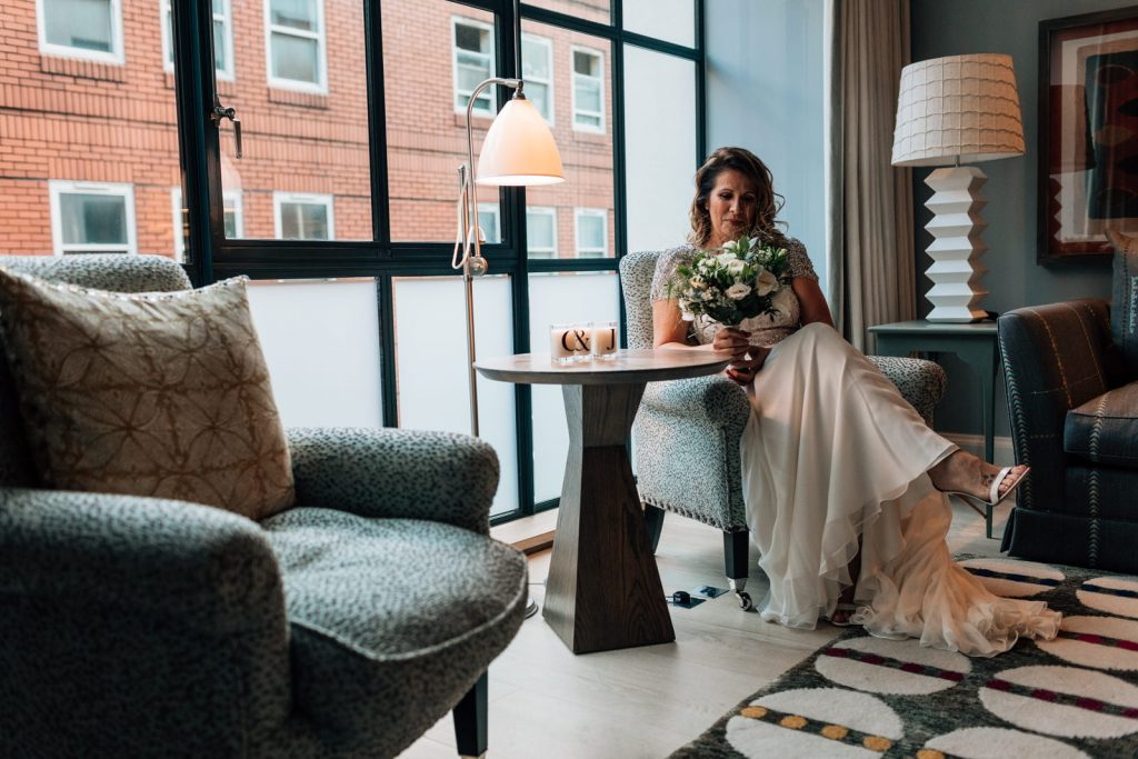 Ham Yard Hotel Wedding Photography