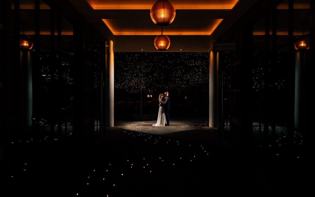 Ham Yard Hotel Wedding Photography – Jon and Carla