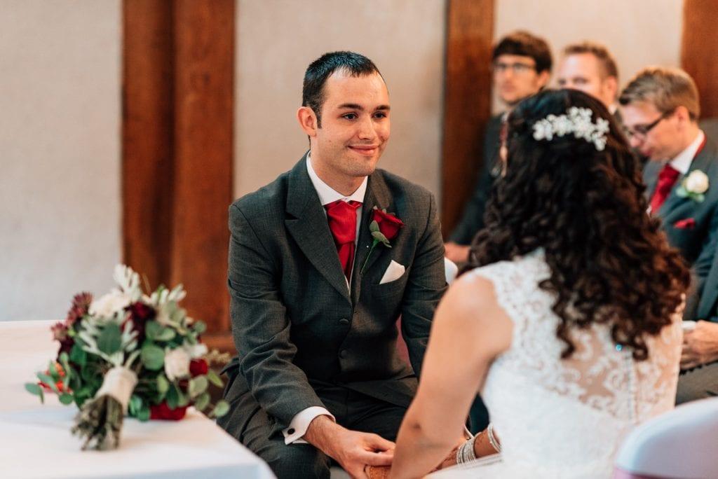 Richmond Hill Hotel Wedding Photography