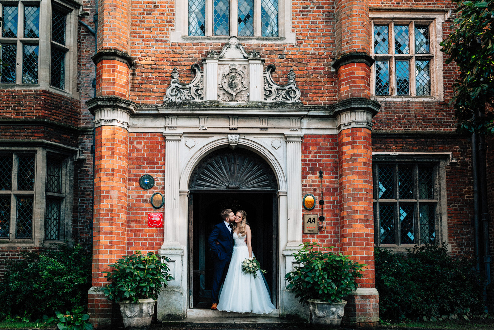 wedding photograpaher hertfordshire