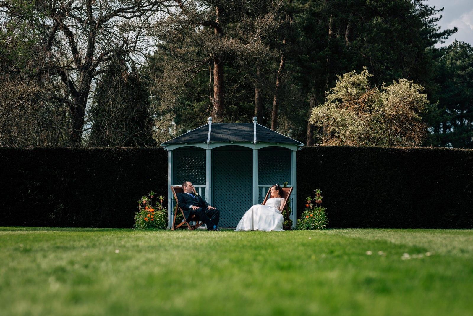 Fanhams Hall Wedding Photographer