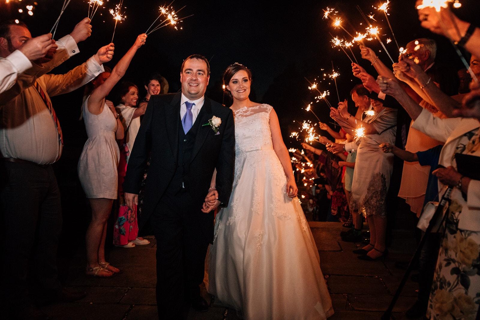 Fanhams Hall Wedding Photography