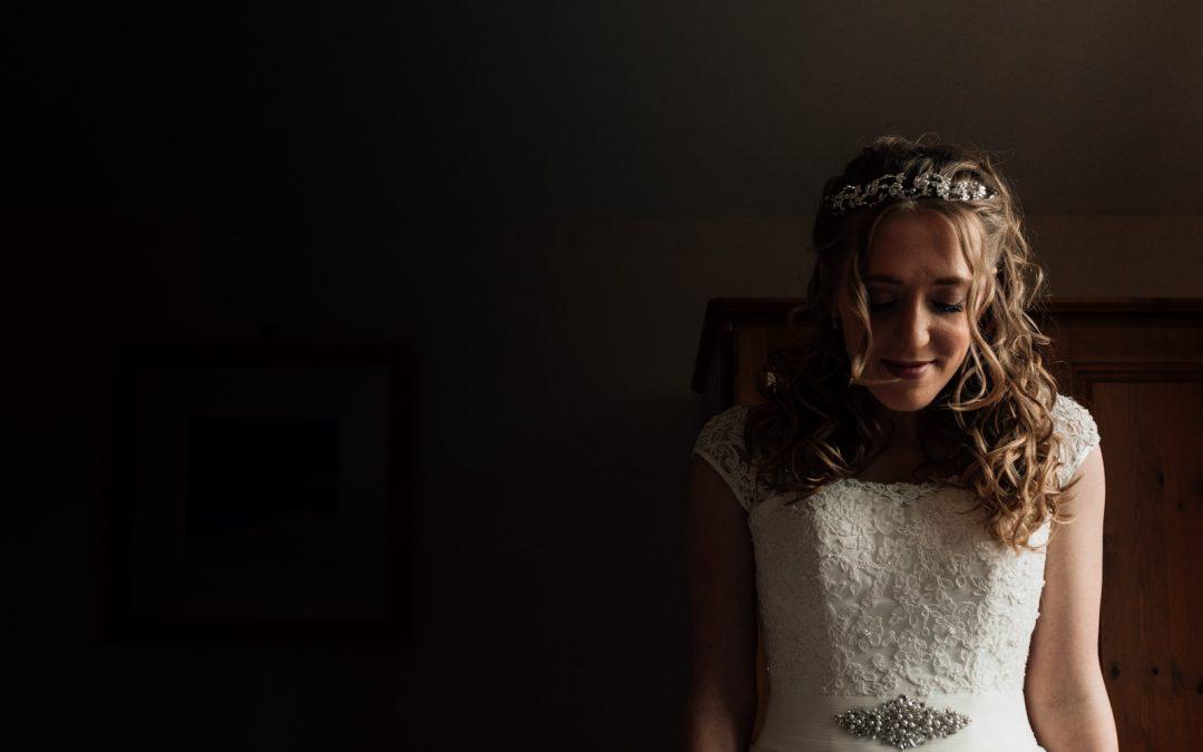 Kingston Country Courtyard Wedding Photographer – Sarah and Gareth