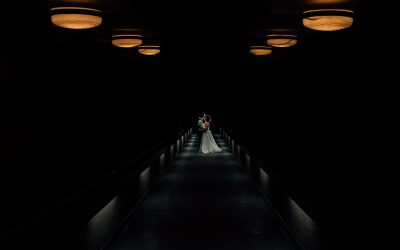Barbican Centre Wedding Photography – Lisa and Aldo