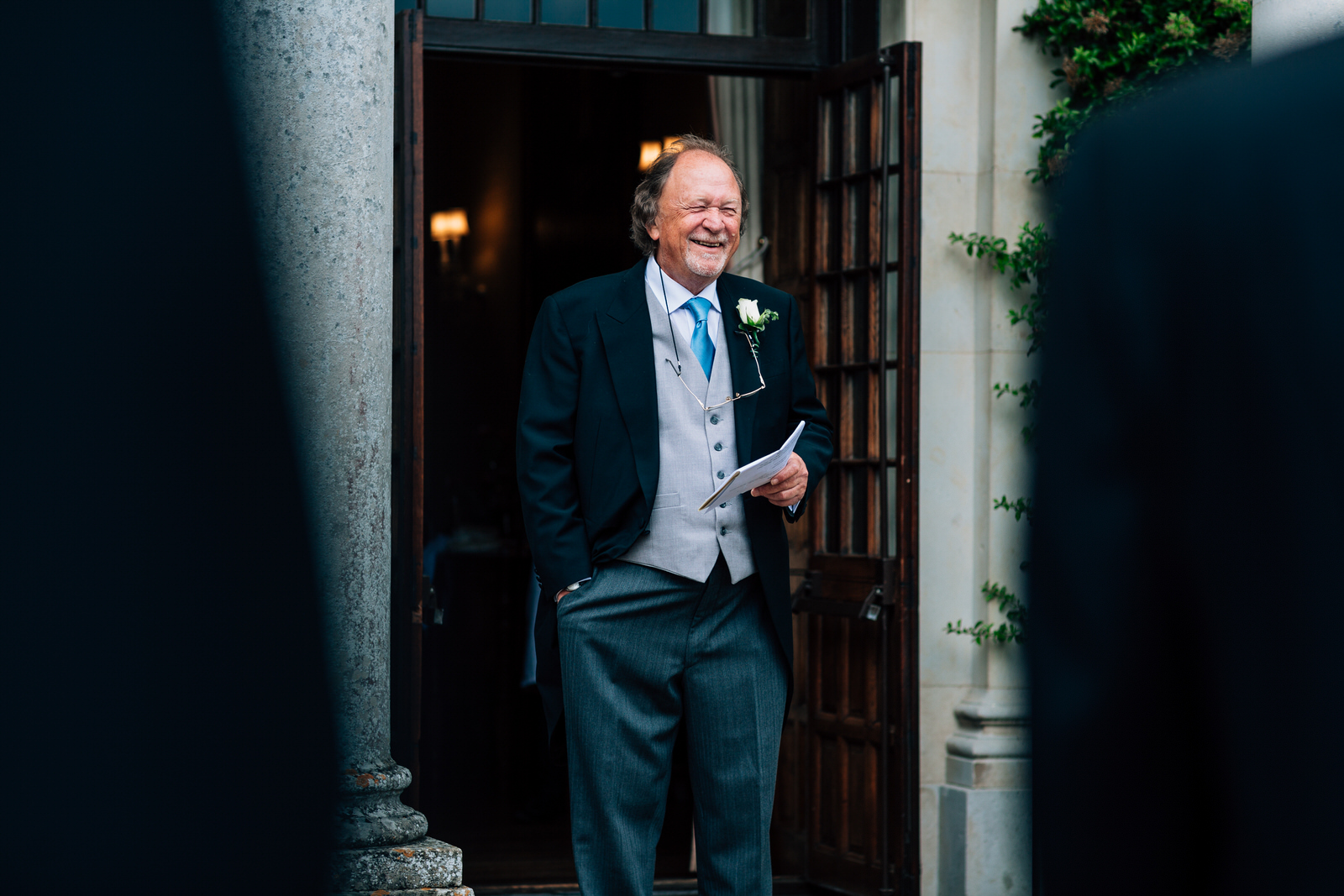 Hampden House Wedding Photographer