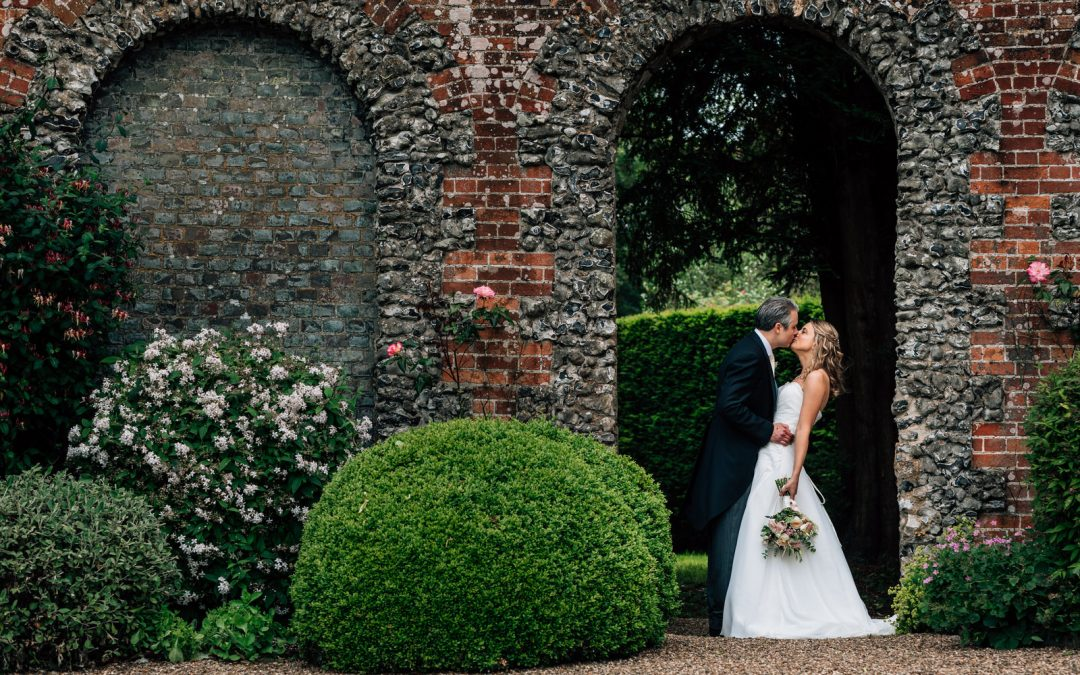 Hampden House Wedding Photographer – Joanna and Matt