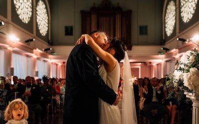 One Marylebone Wedding Photography – Simon and Amy