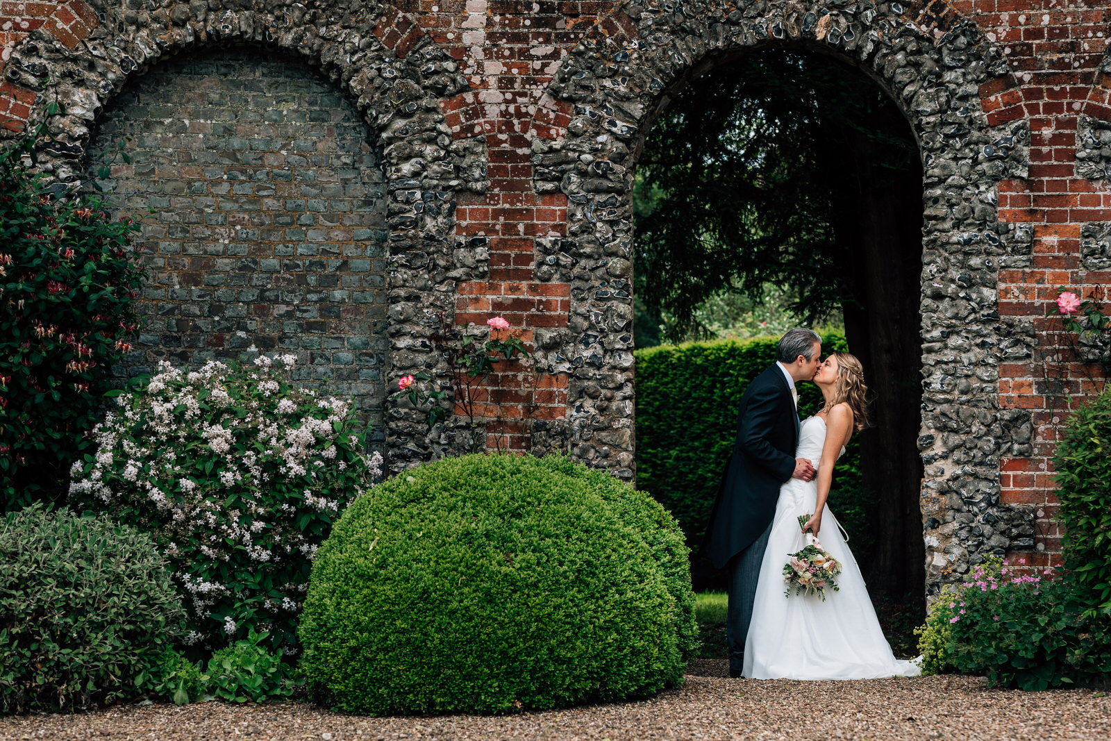 Top Ten Hertfordshire Wedding Venues