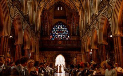 London Wedding Photography – Rhalina and Toby