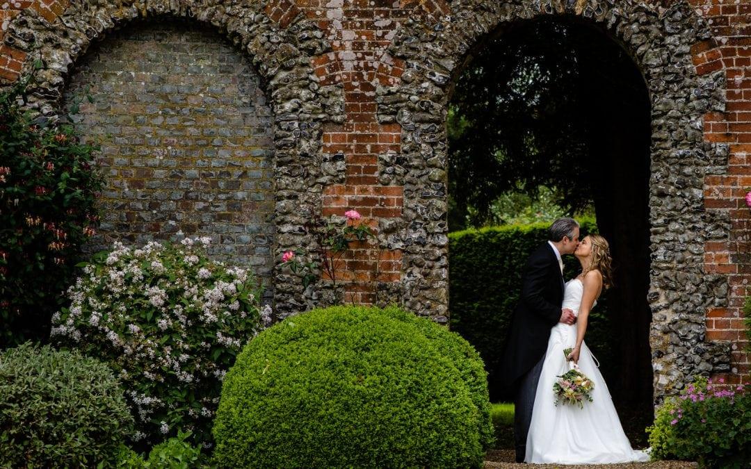 Hampden House Wedding Photography – Joanna and Matt