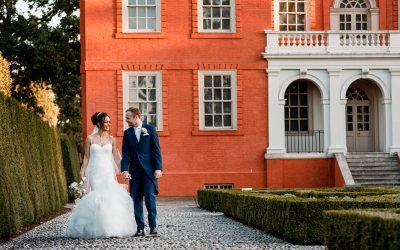 Kew Gardens Wedding Photographer – Balwinda and James