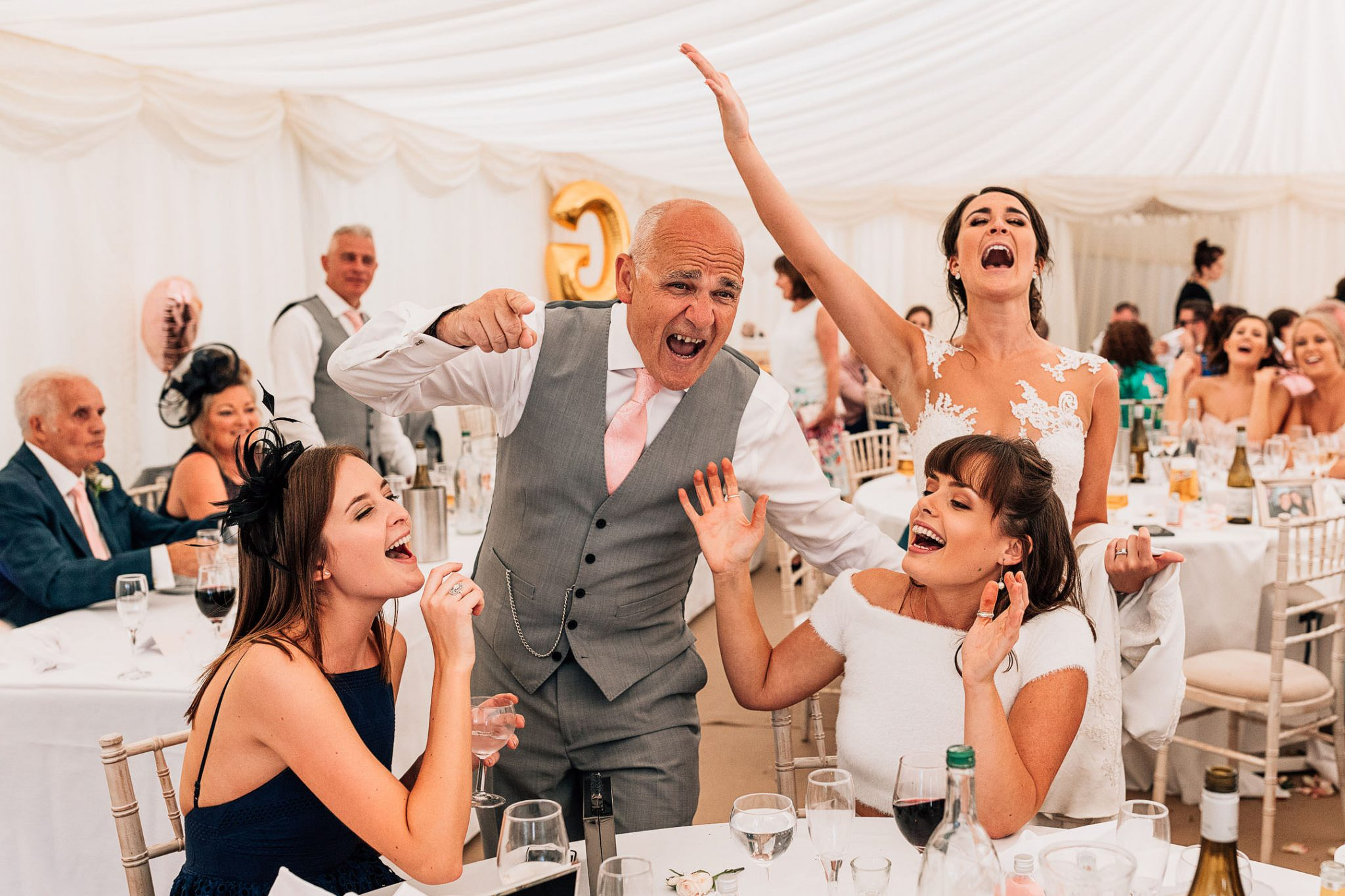 berkshire top ten wedding venues