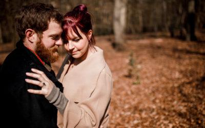 Burnham Beeches Wedding Photographer – Charlotte and Phil
