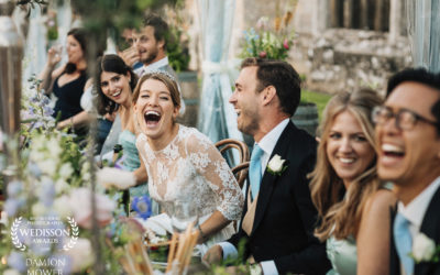 Wedding Photographer of the Year 2019 – Wedisson Award