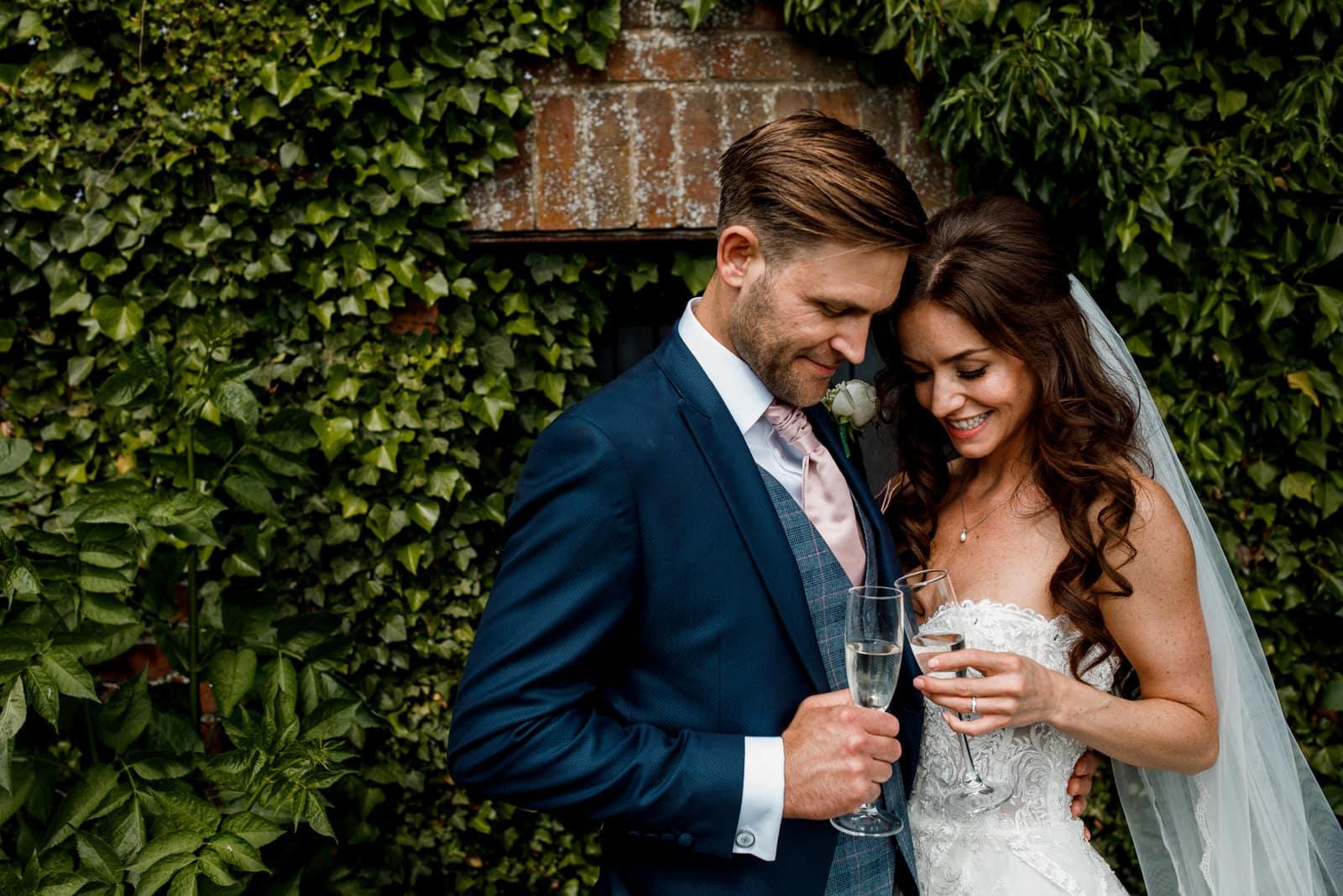 kings chapel  wedding photography