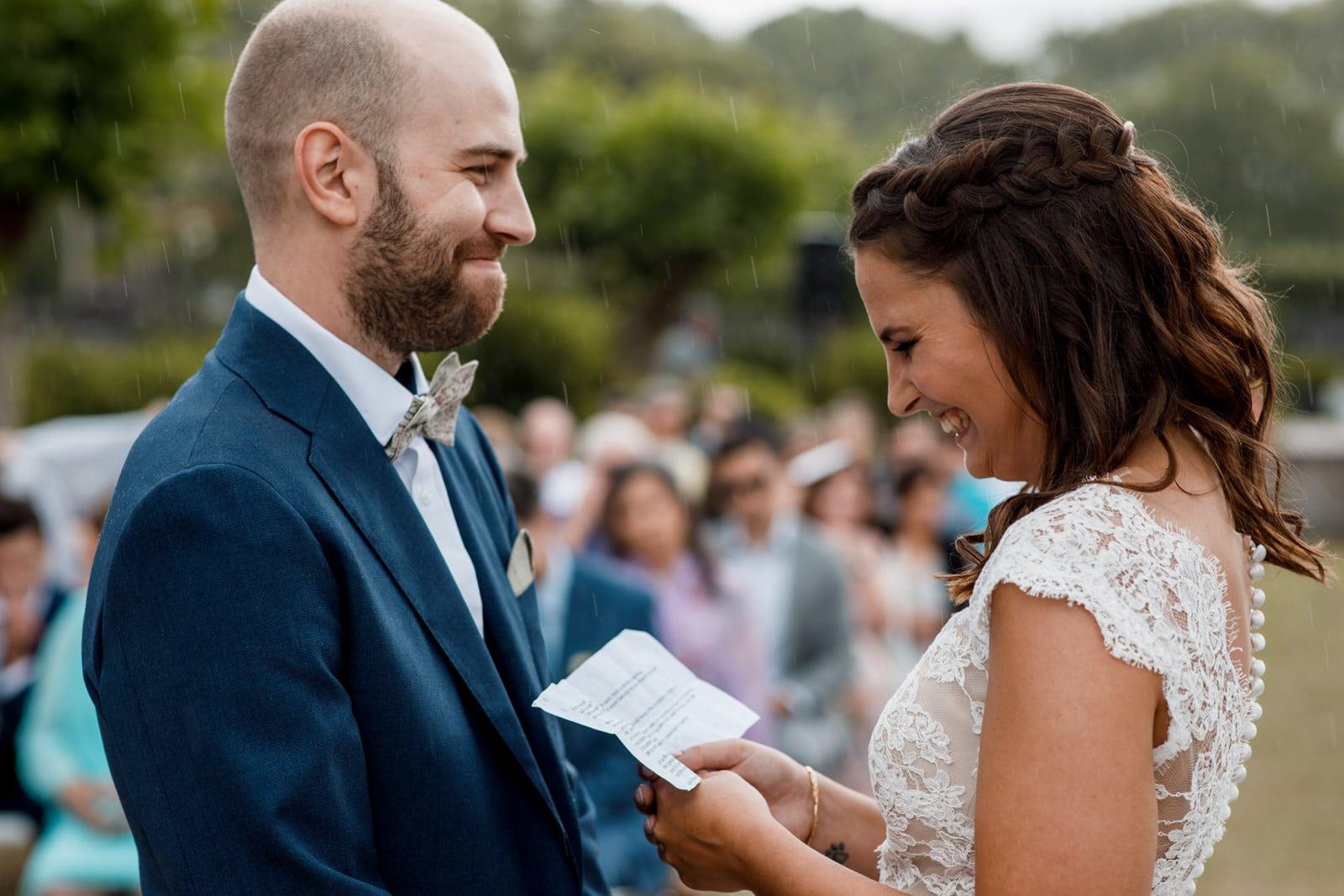 ring bearer at ham yard hotel wedding