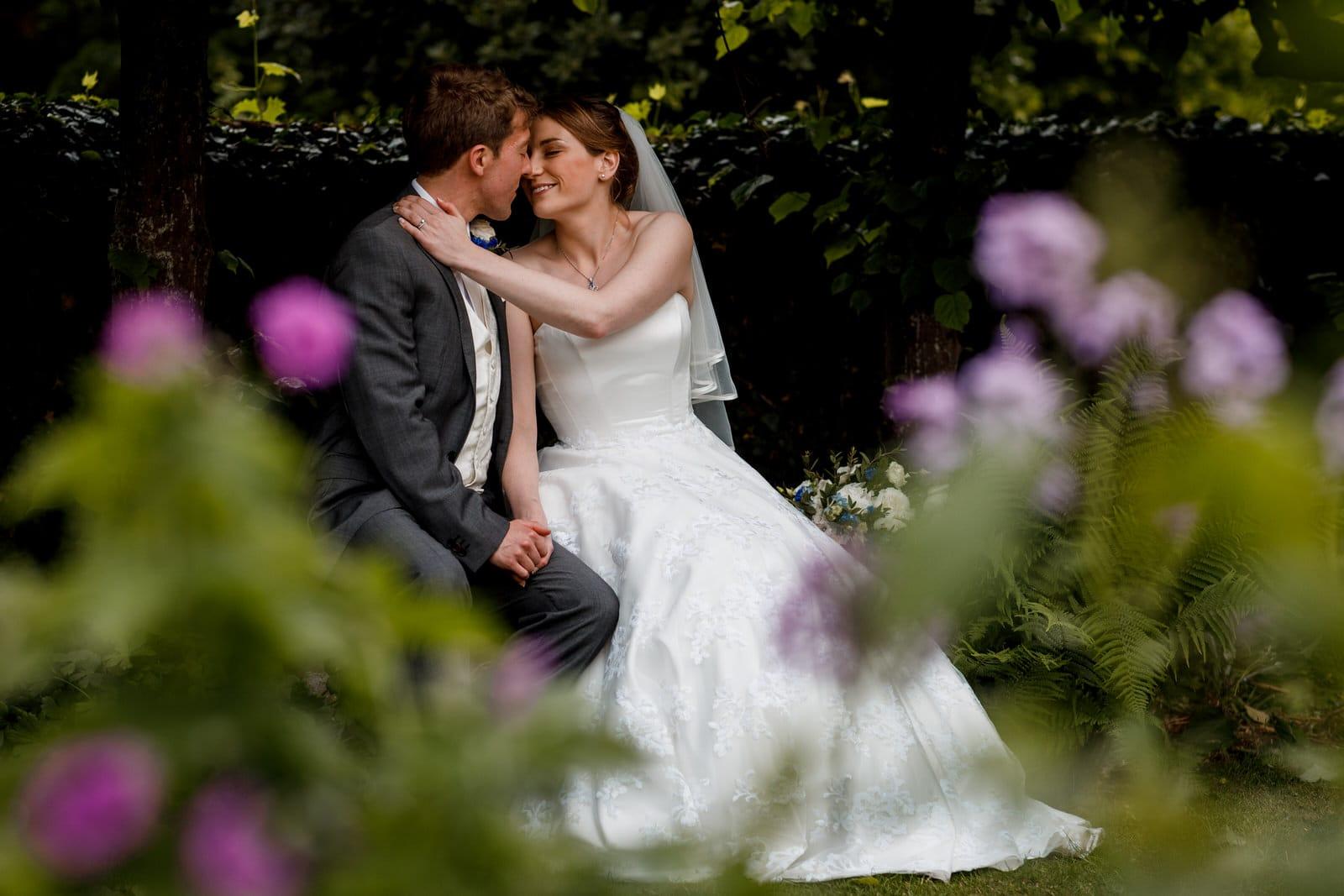 chenies manor house wedding photographer