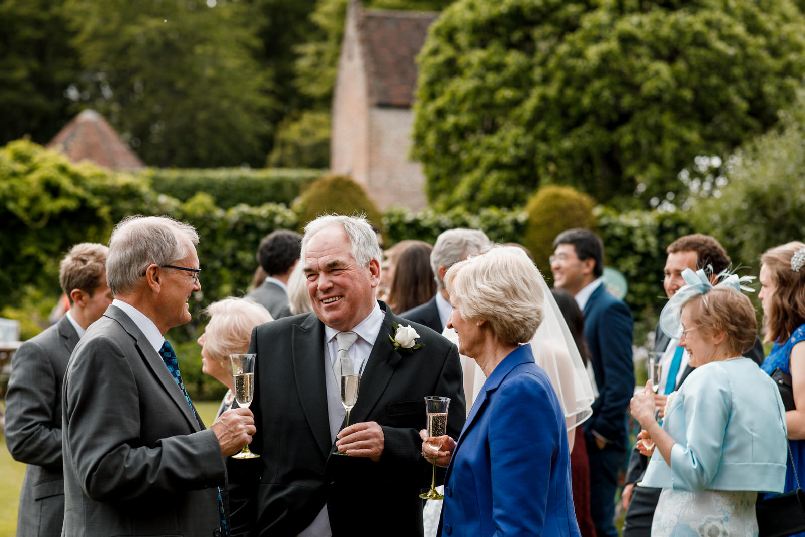 chenies manor house wedding photography
