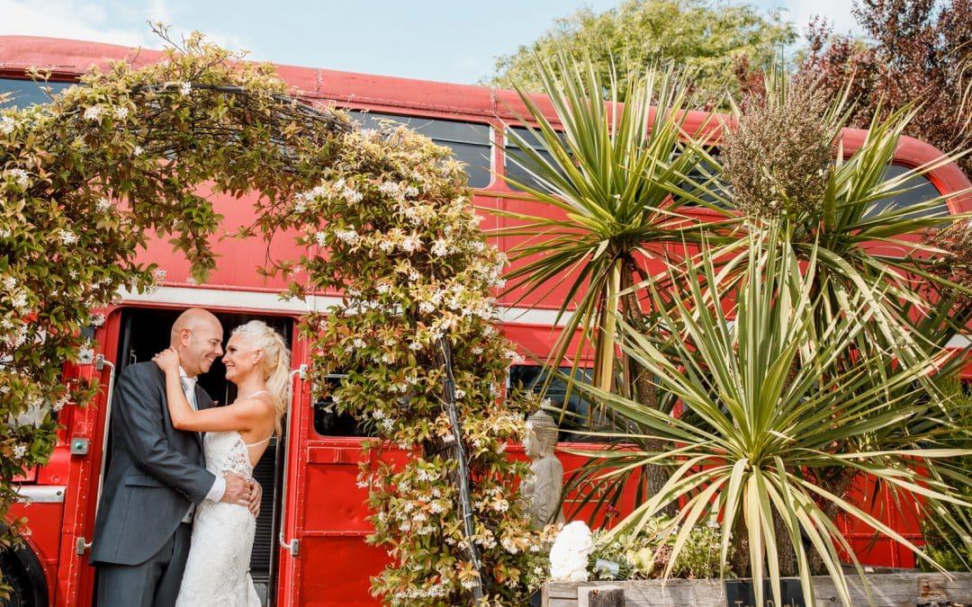 Crazy Bear Wedding Photographer – Victoria and Mark