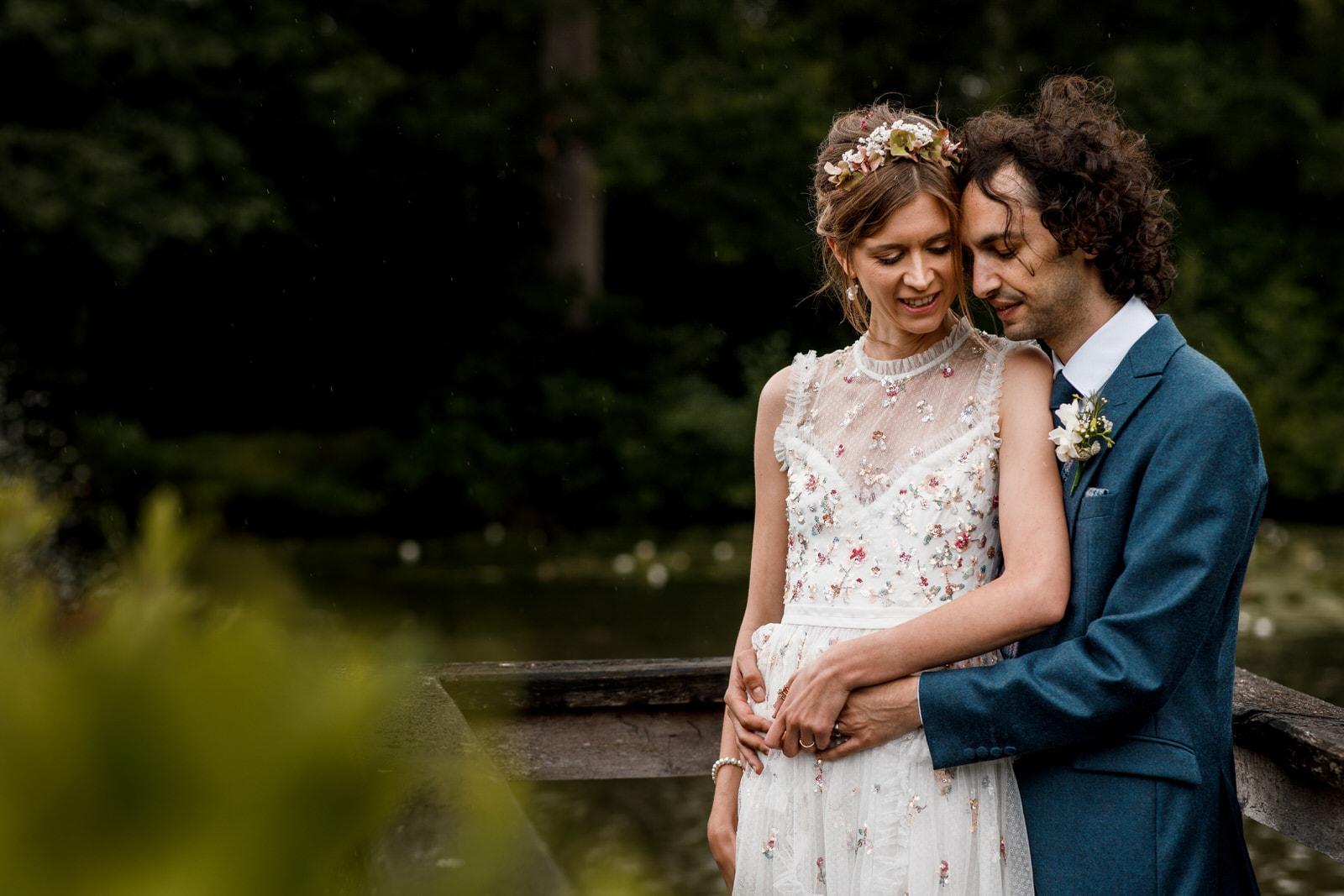 alternative ashdown park wedding