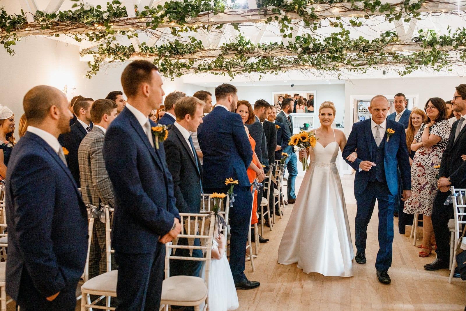 milling barn wedding photographer