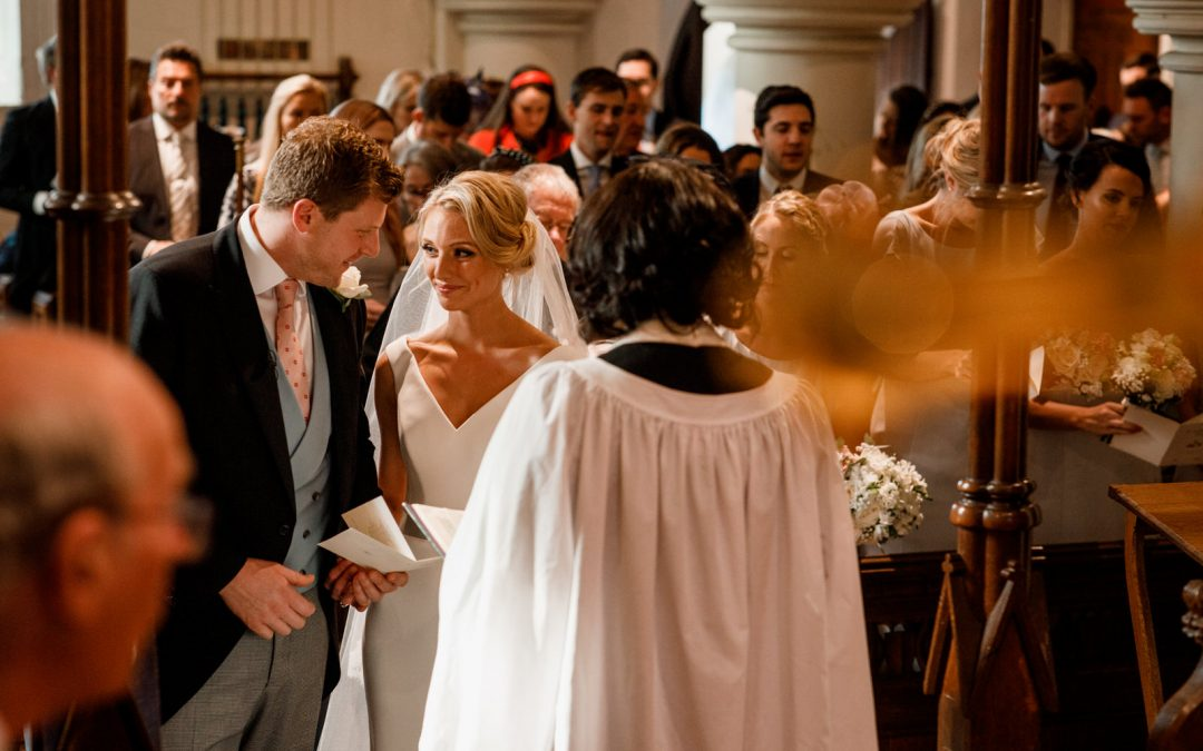 Hedsor House Wedding Photography – Alice and David Sneak Peek