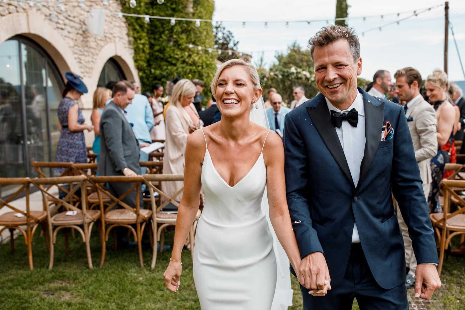 la bastide de gordes wedding