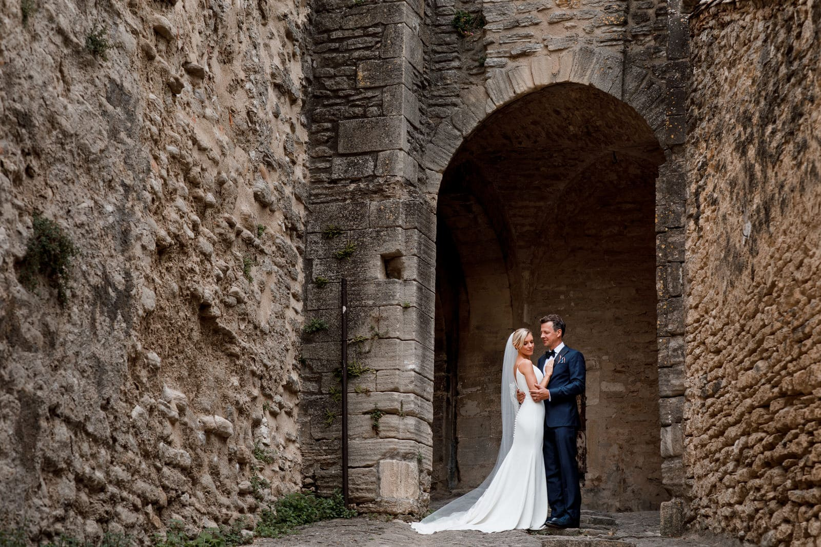 la bastide de gordes wedding photographer