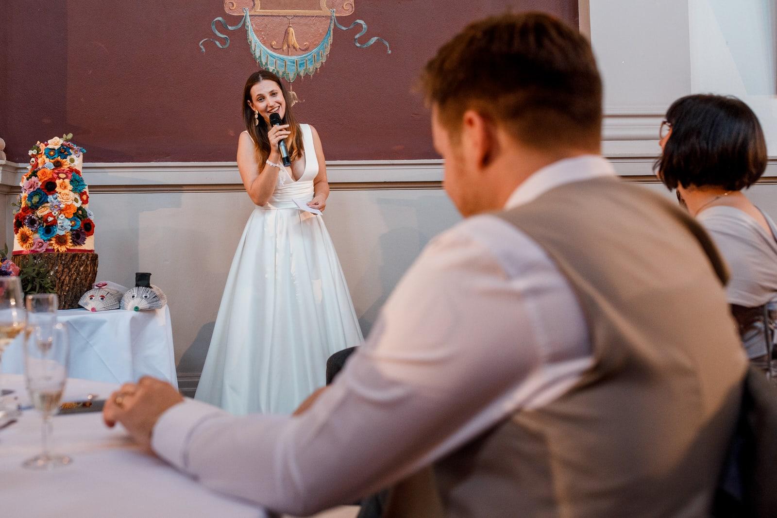 wedding speeches at de vere beaumont estate