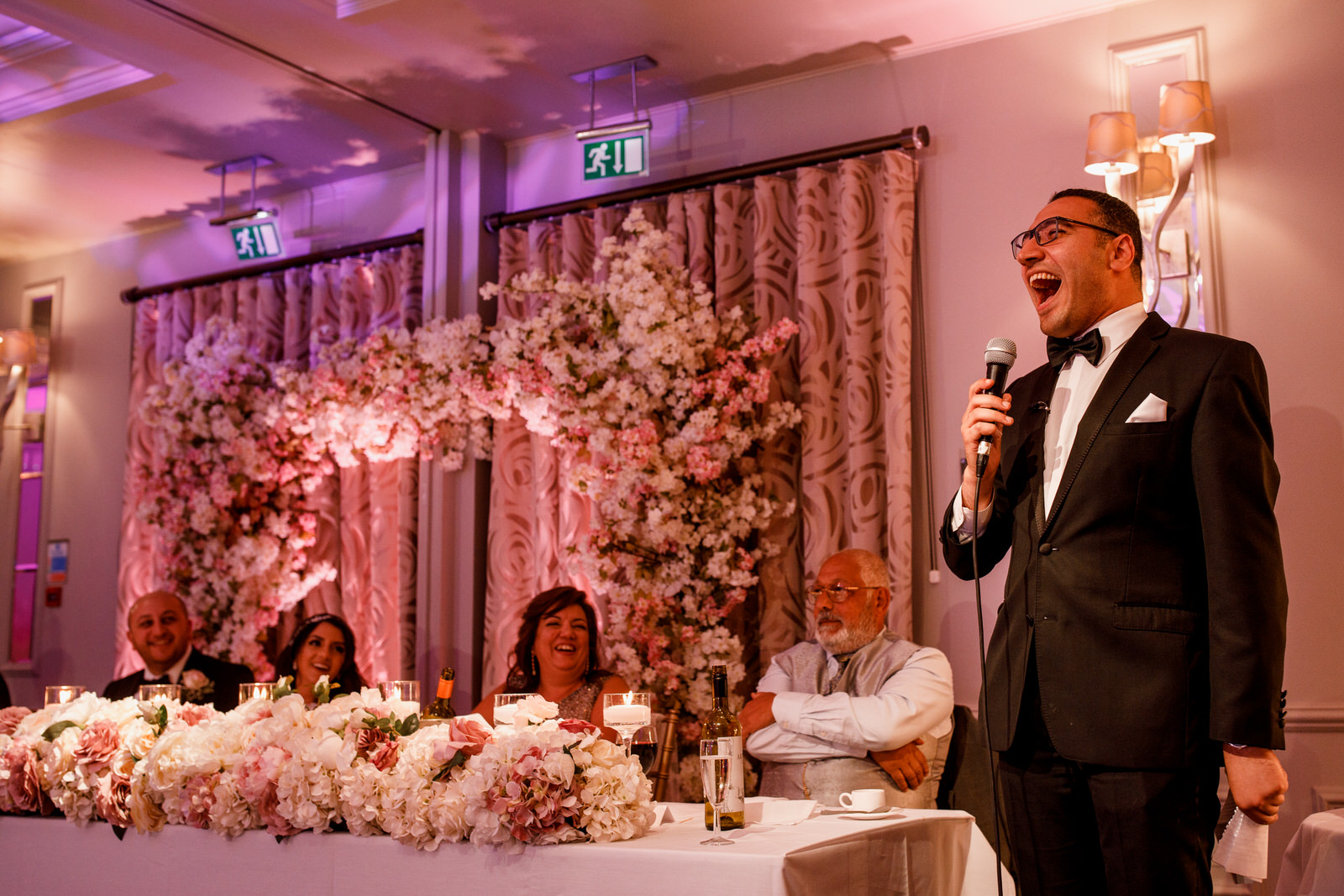 best man speech at sopwell house wedding