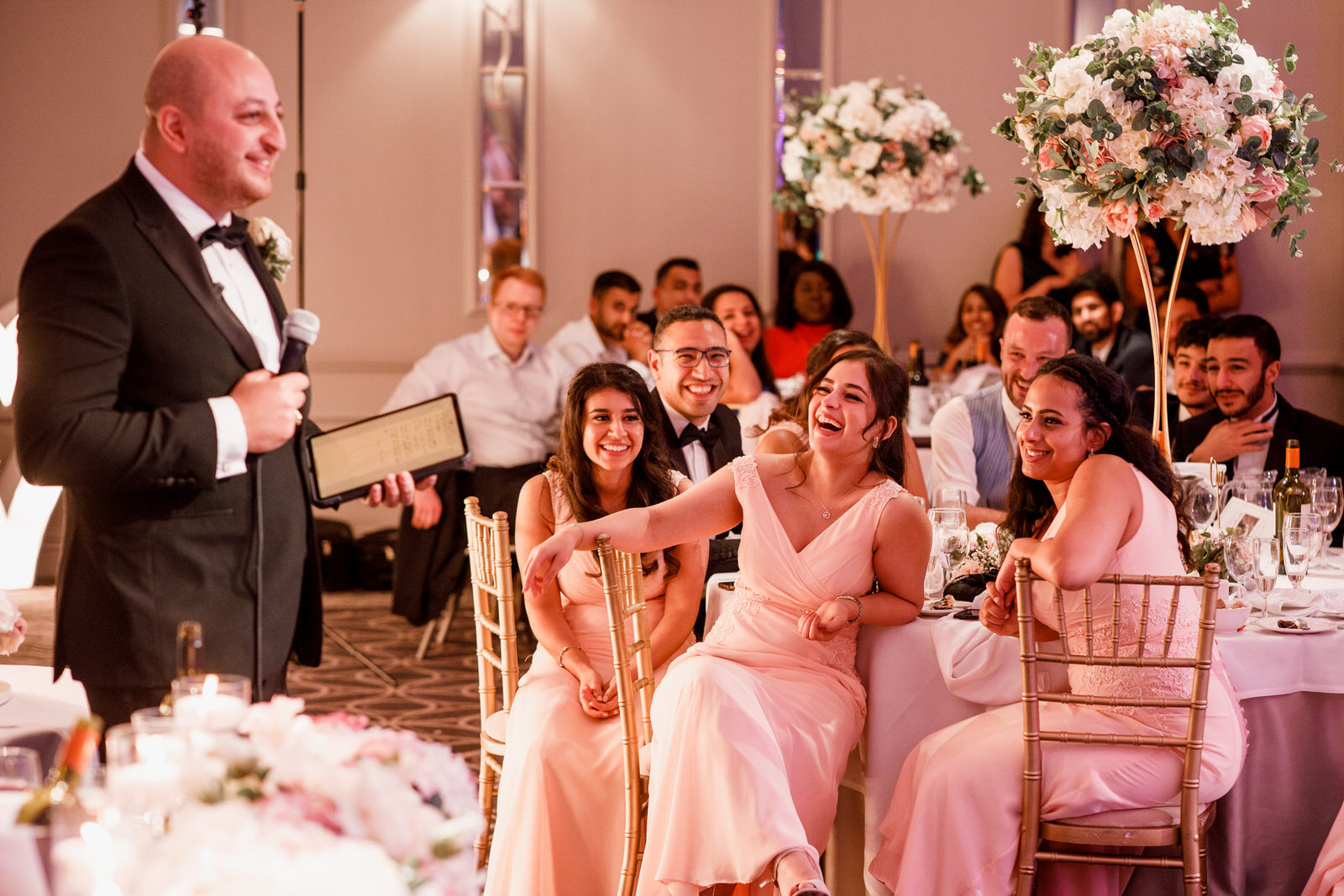 groom speech at sopwell house wedding