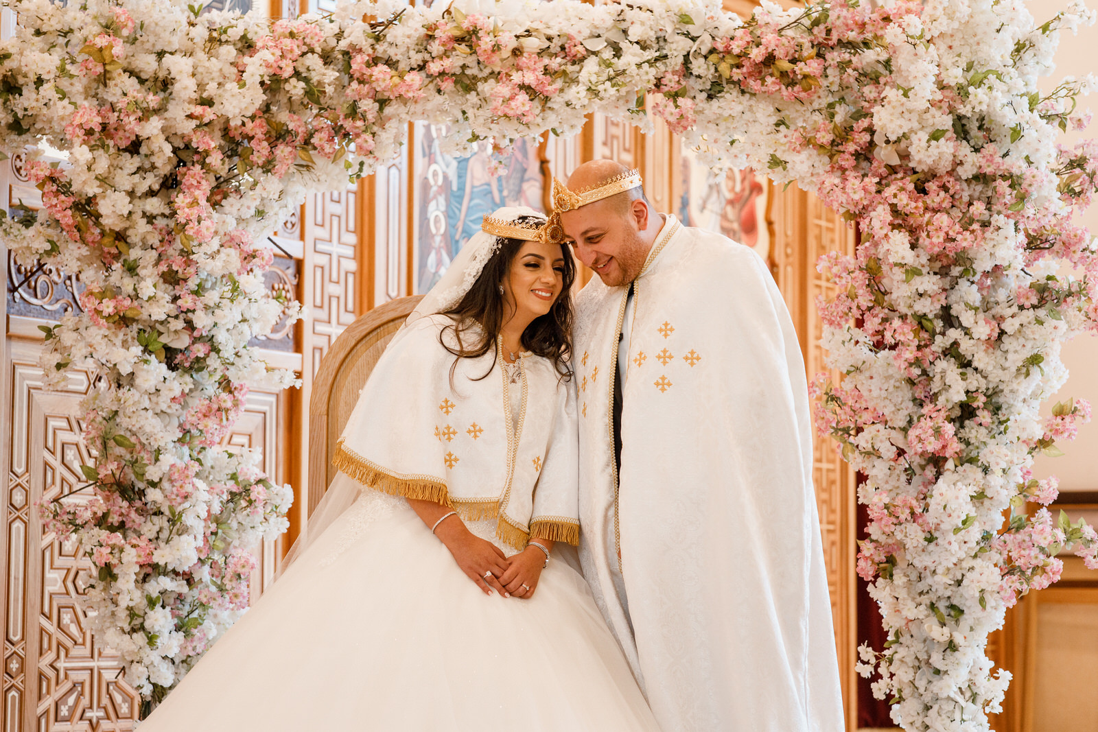 egyptian wedding photography
