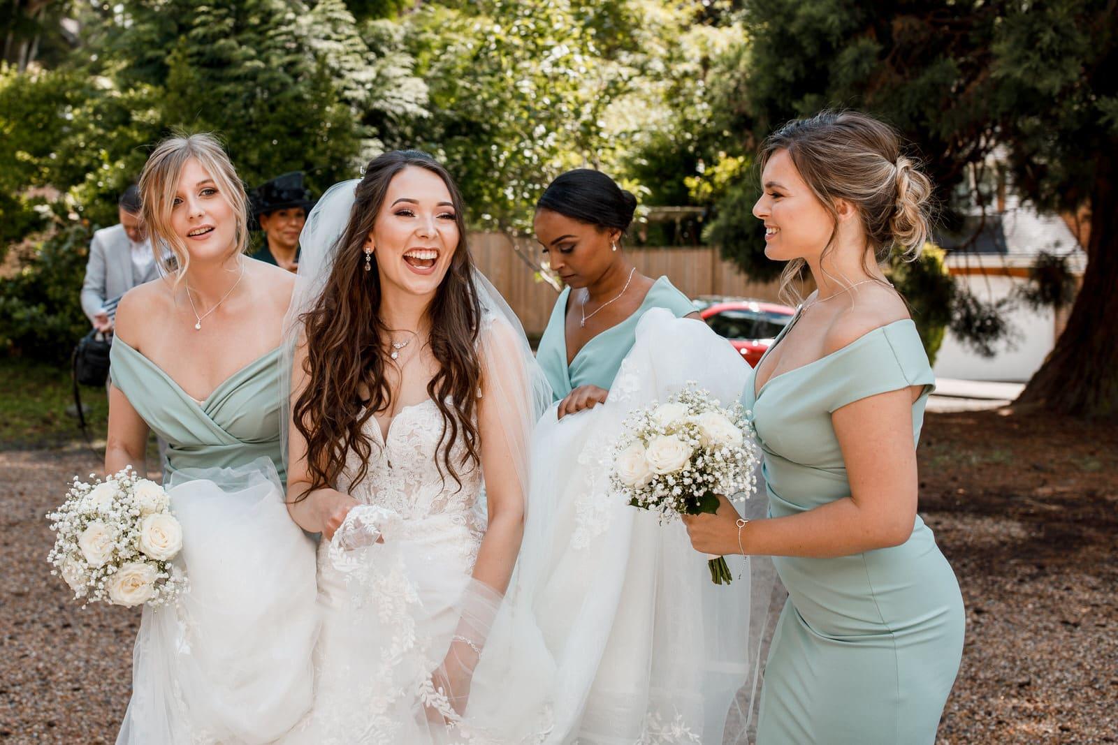 Top ten Hertfordshire wedding venues