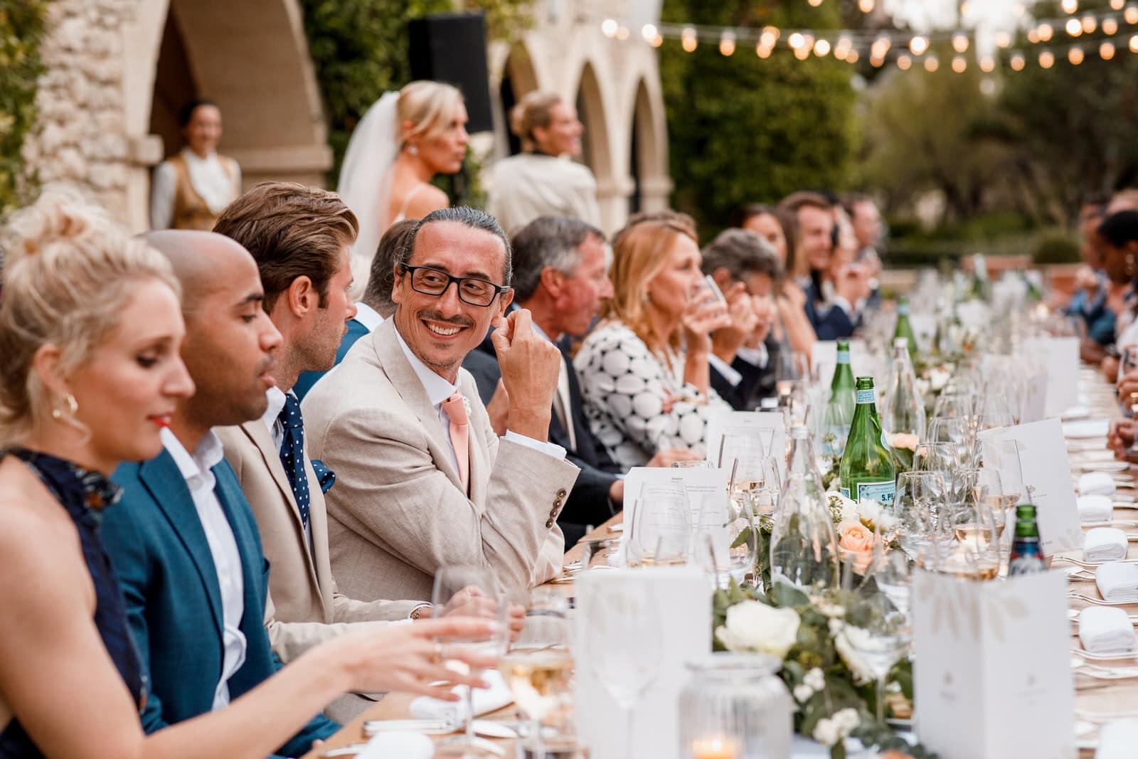 bastide de gordes wedding photographer