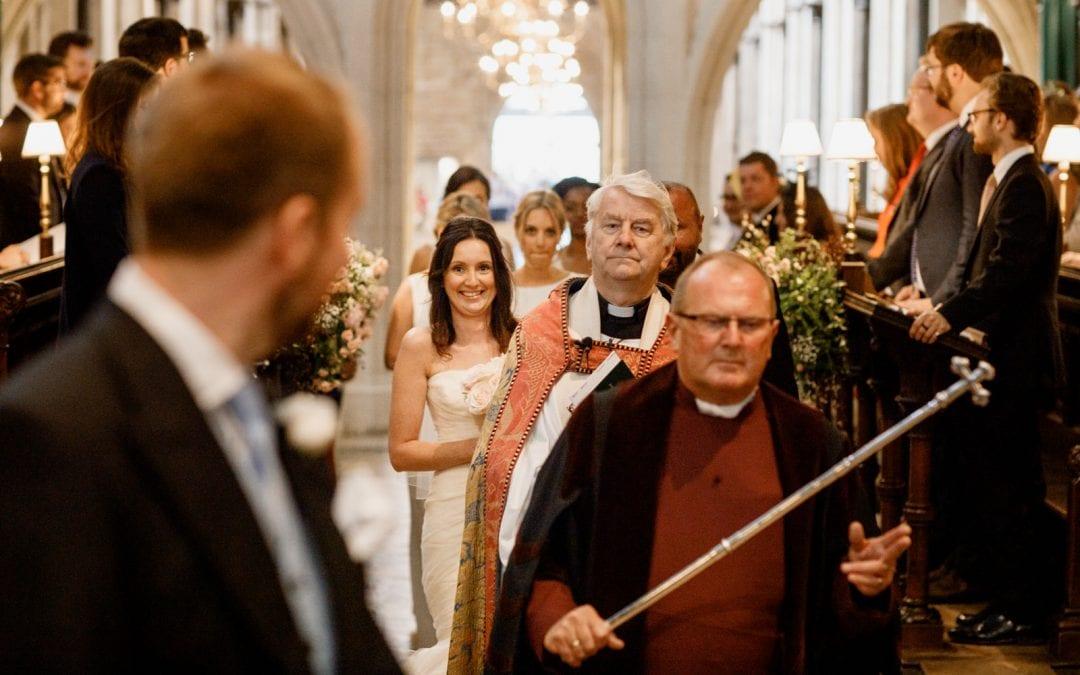 Goodwood House Wedding Photography – Karena and Adam