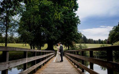 Essendon Country Club Wedding Photography – Sharon and Ronan