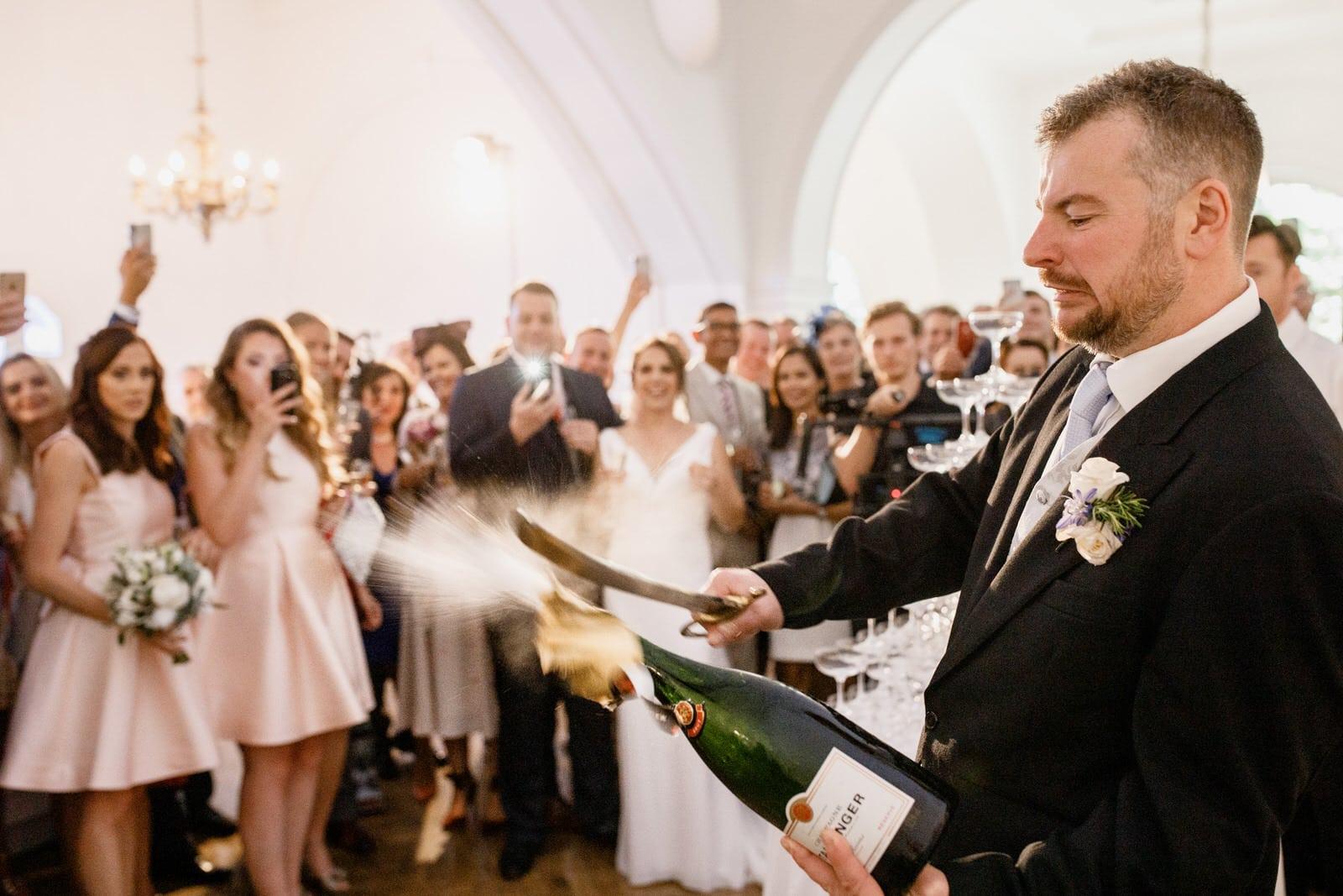 One Marylebone Wedding Photography