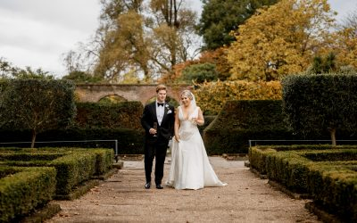 Holland Park Wedding Photographer