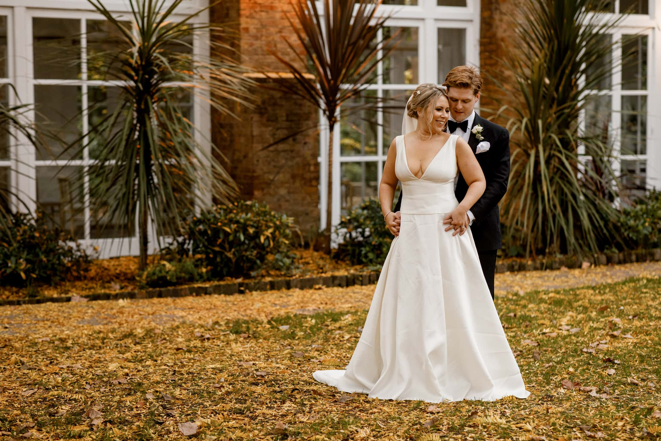 holland park wedding photographer